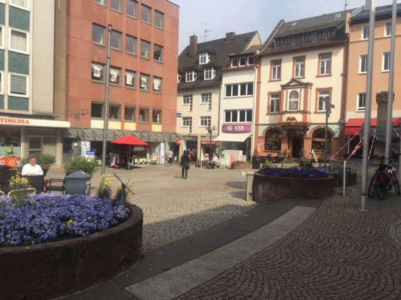 Ladenflächen Bingen am rhein, 55411 - Ladenfläche - Bingen am Rhein, Bingen - E0919 - 10583891