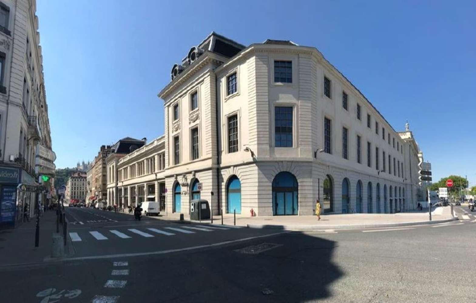 Commerces Lyon, 69002 - GRAND HOTEL DIEU - A1 - 10584568
