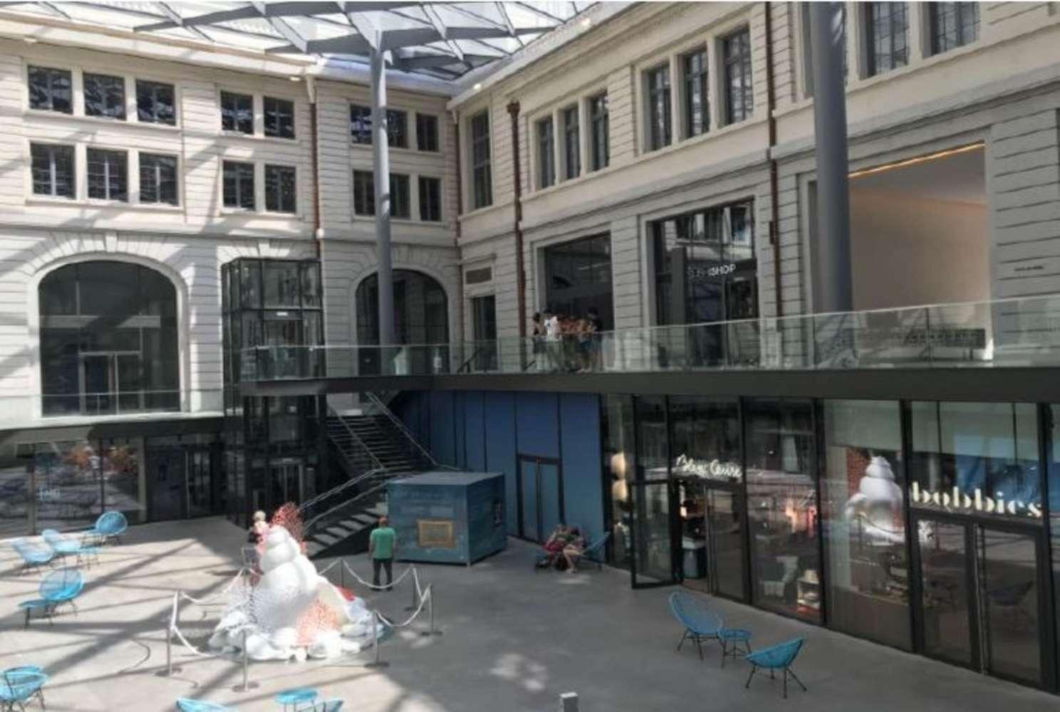 Commerces Lyon, 69002 - GRAND HOTEL DIEU - A1 - 10584573