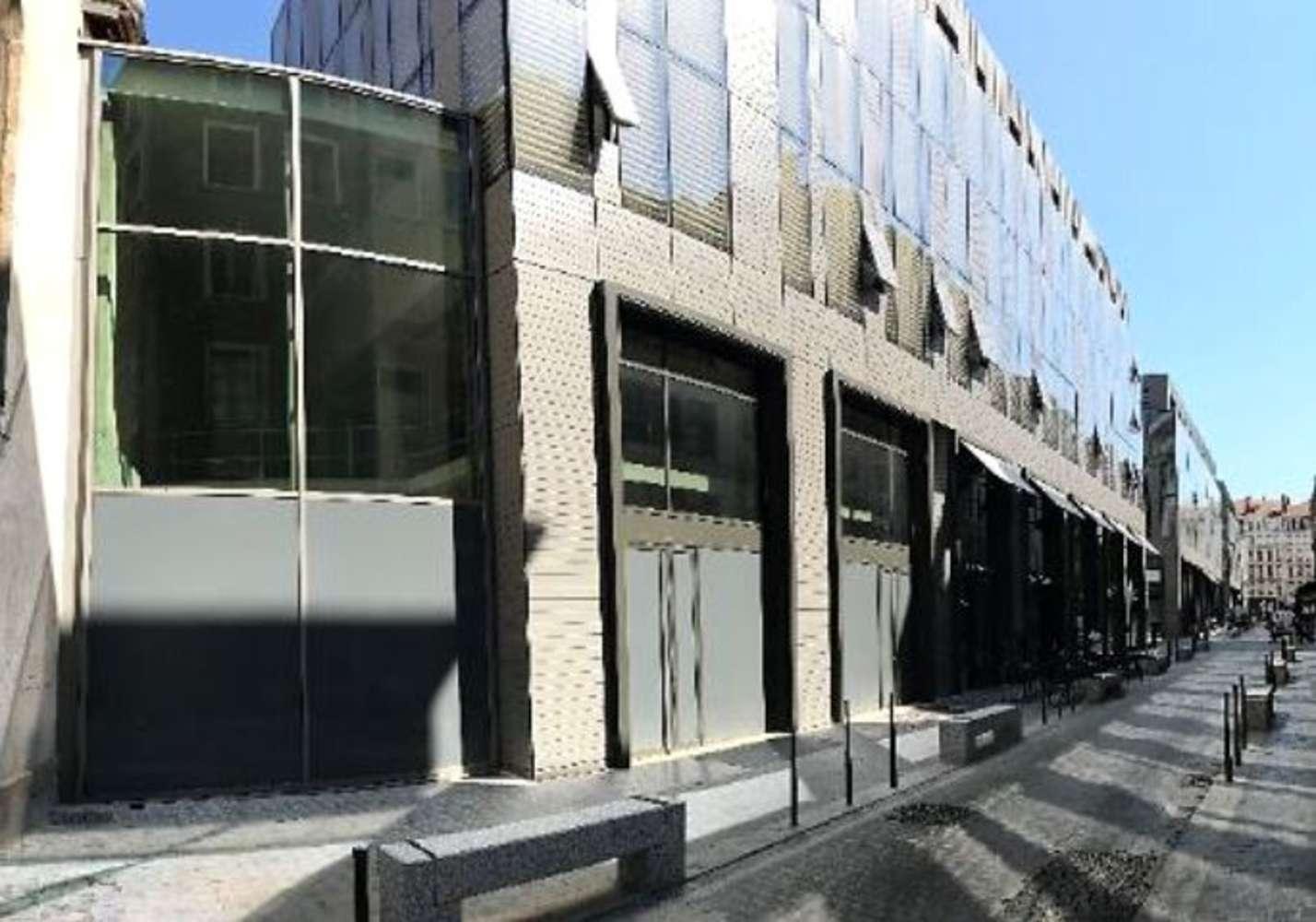 Commerces Lyon, 69002 - GRAND HOTEL DIEU - V5/V6 - 10584598