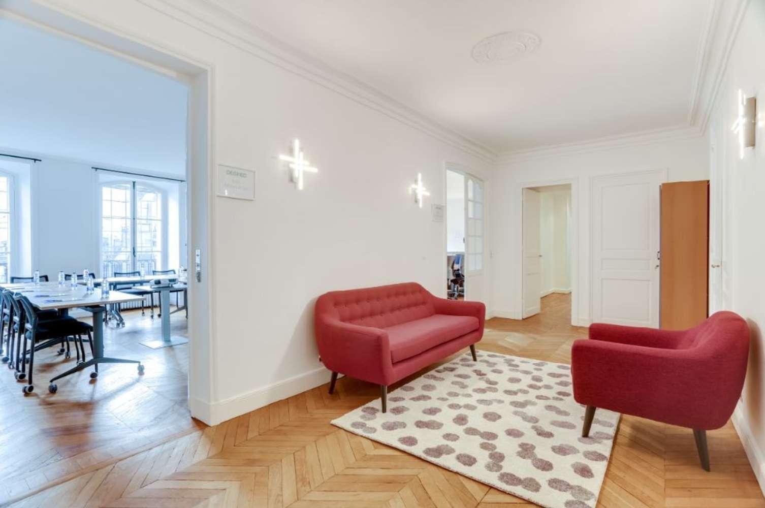 Bureaux Paris, 75002 - DESKEO PARIS QUATRE SEPTEMBRE - 10584606