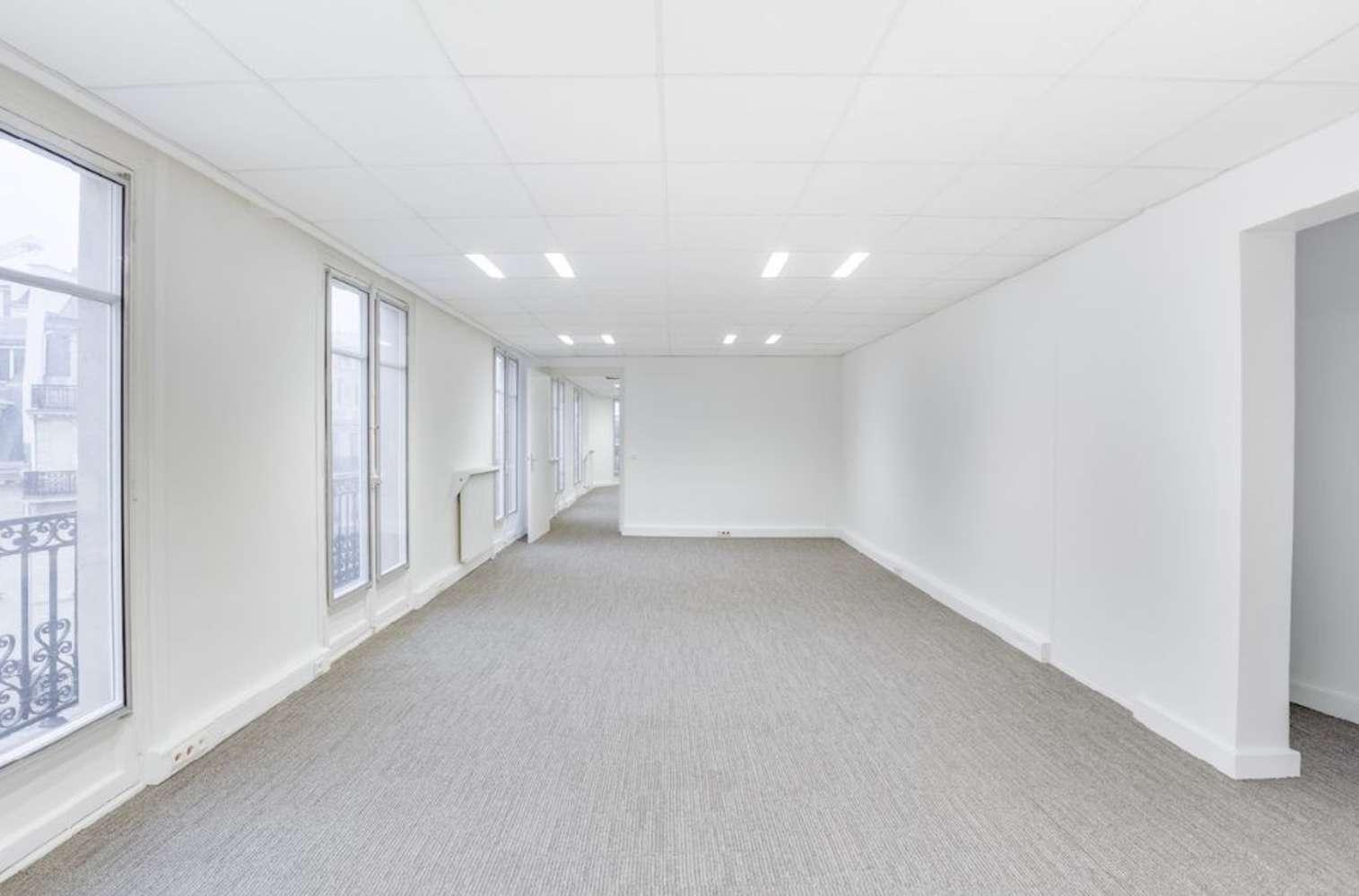 Bureaux Paris, 75002 - DESKEO PARIS QUATRE SEPTEMBRE - 10584609