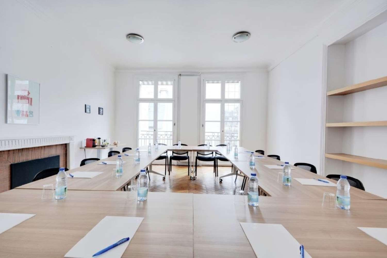 Bureaux Paris, 75002 - DESKEO PARIS QUATRE SEPTEMBRE - 10584610