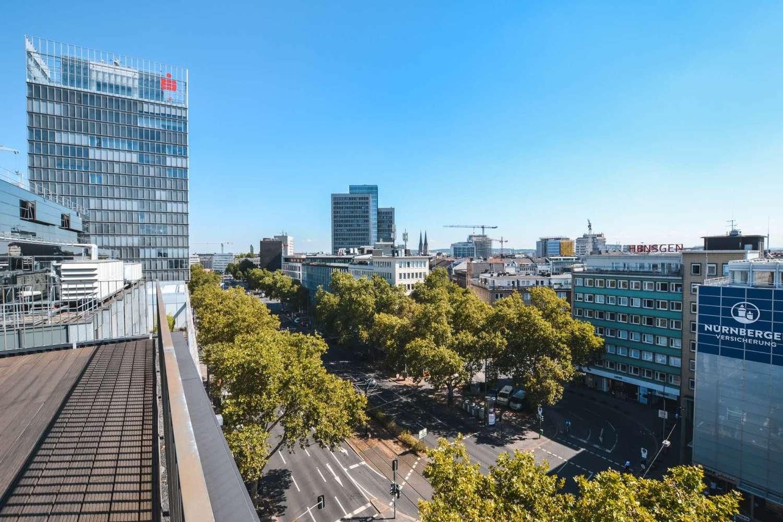 Büros Düsseldorf, 40212 - Büro - Düsseldorf, Stadtmitte - D2022 - 10586792