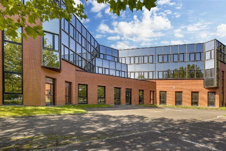 Bureaux Montigny le bretonneux, 78180 - CAMBRIDGE - 10590387