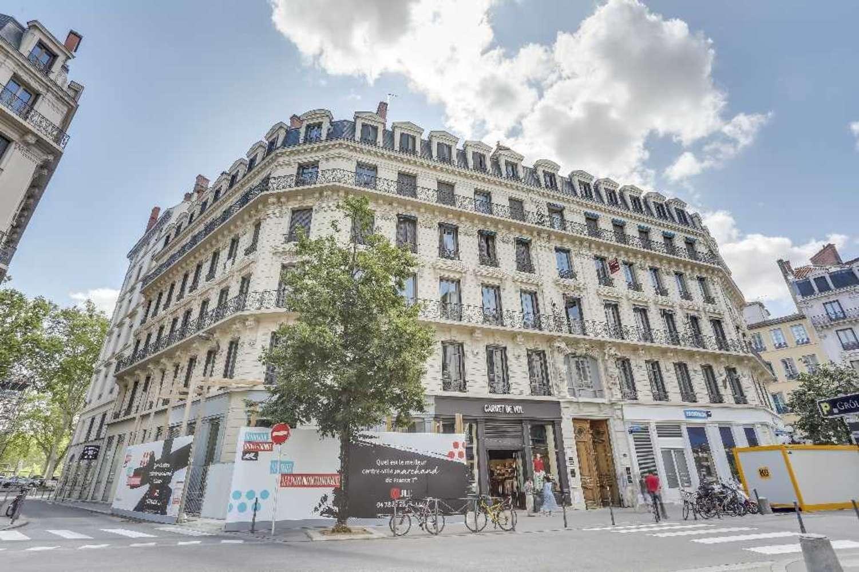 Bureaux Lyon, 69002 - 3 RUE DU PRESIDENT CARNOT - 10590390
