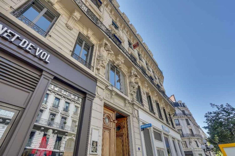 Bureaux Lyon, 69002 - 3 RUE DU PRESIDENT CARNOT - 10590391