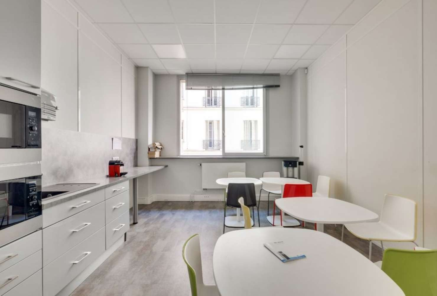 Bureaux Paris, 75015 - 26-28 RUE DE CHAMBERY - 10591815