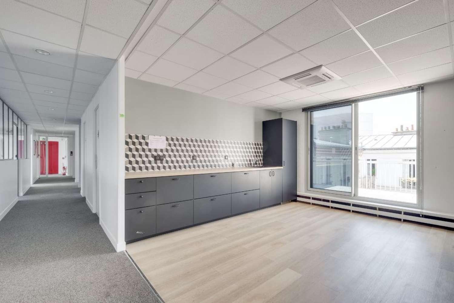 Bureaux Paris, 75015 - 26-28 RUE DE CHAMBERY - 10591824