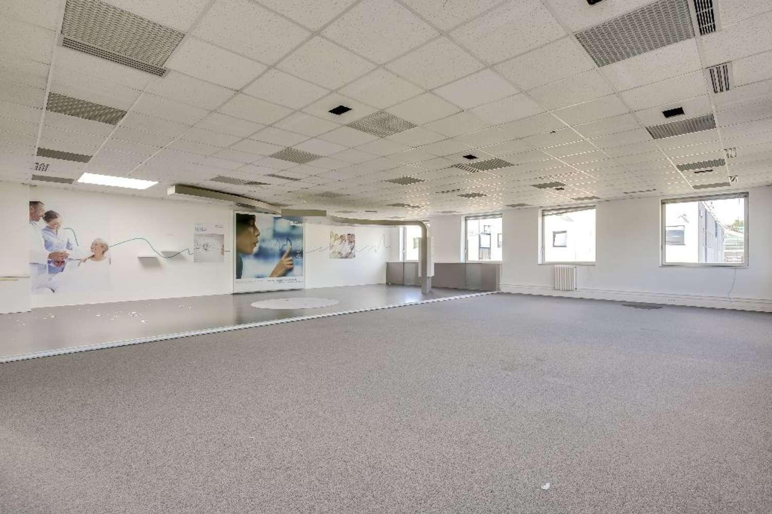 Activités/entrepôt Antony, 92160 - EINSTEIN - 10593271