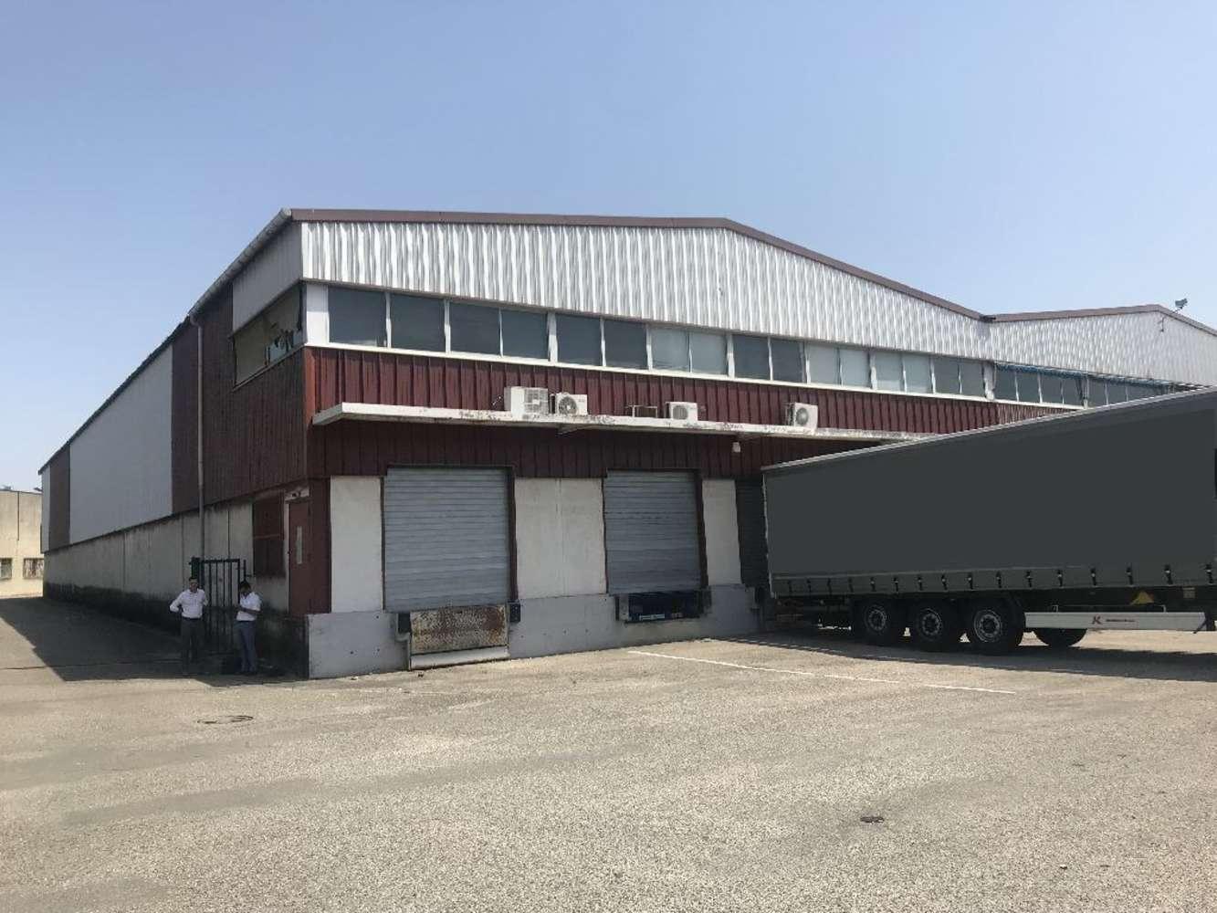Activités/entrepôt St genis laval, 69230 - ENTREPOT À VENDRE LYON SUD OUEST - 10593299