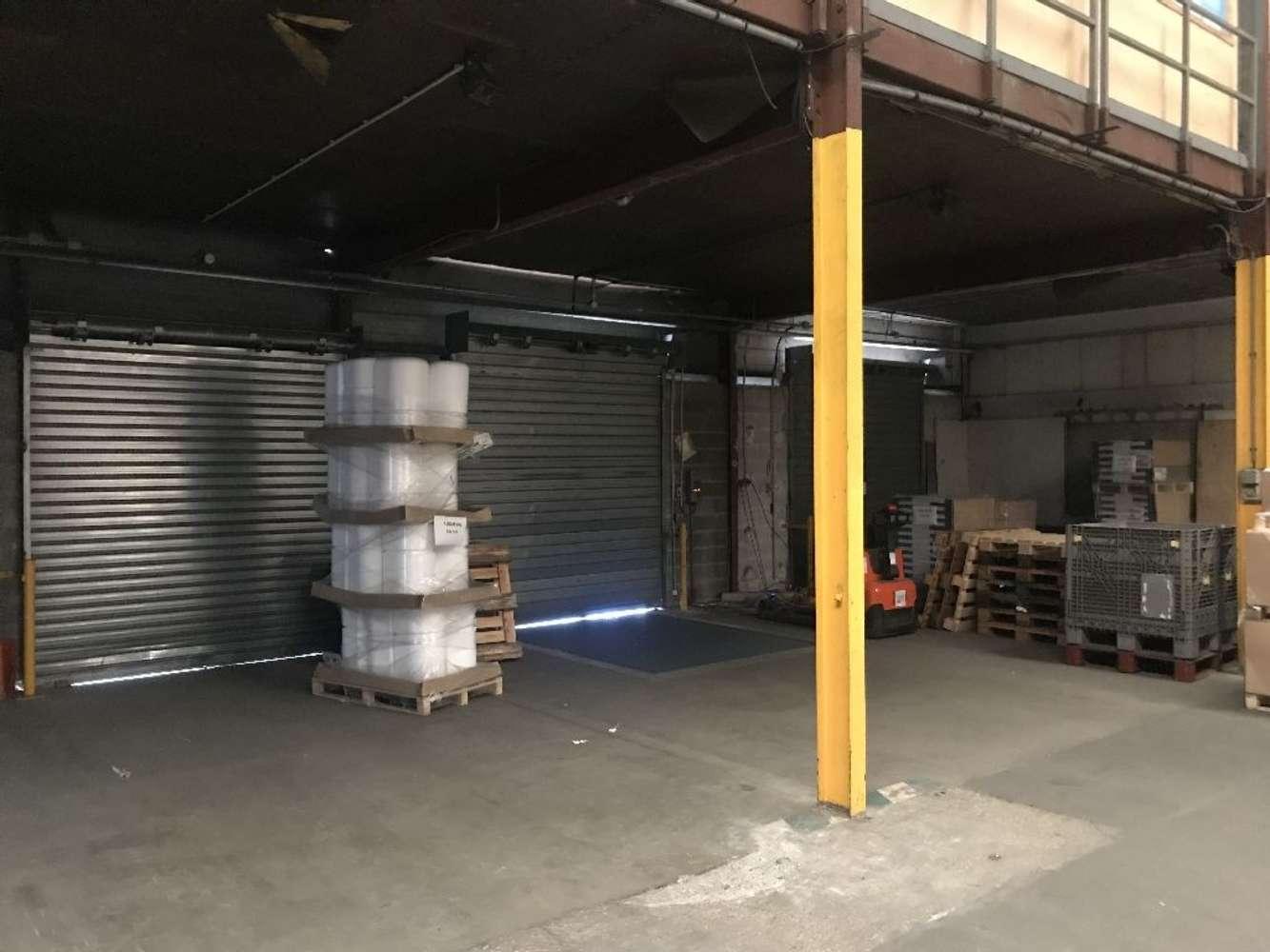 Activités/entrepôt St genis laval, 69230 - ENTREPOT À VENDRE LYON SUD OUEST - 10593302