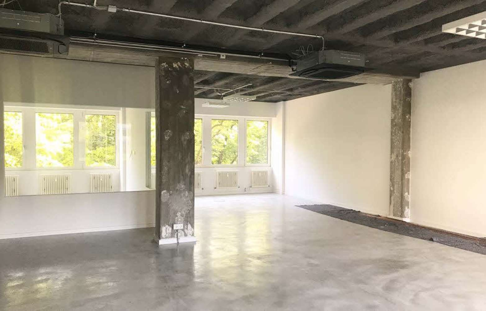 Büros Berlin, 10787 - Büro - Berlin, Tiergarten - B0012 - 10599127