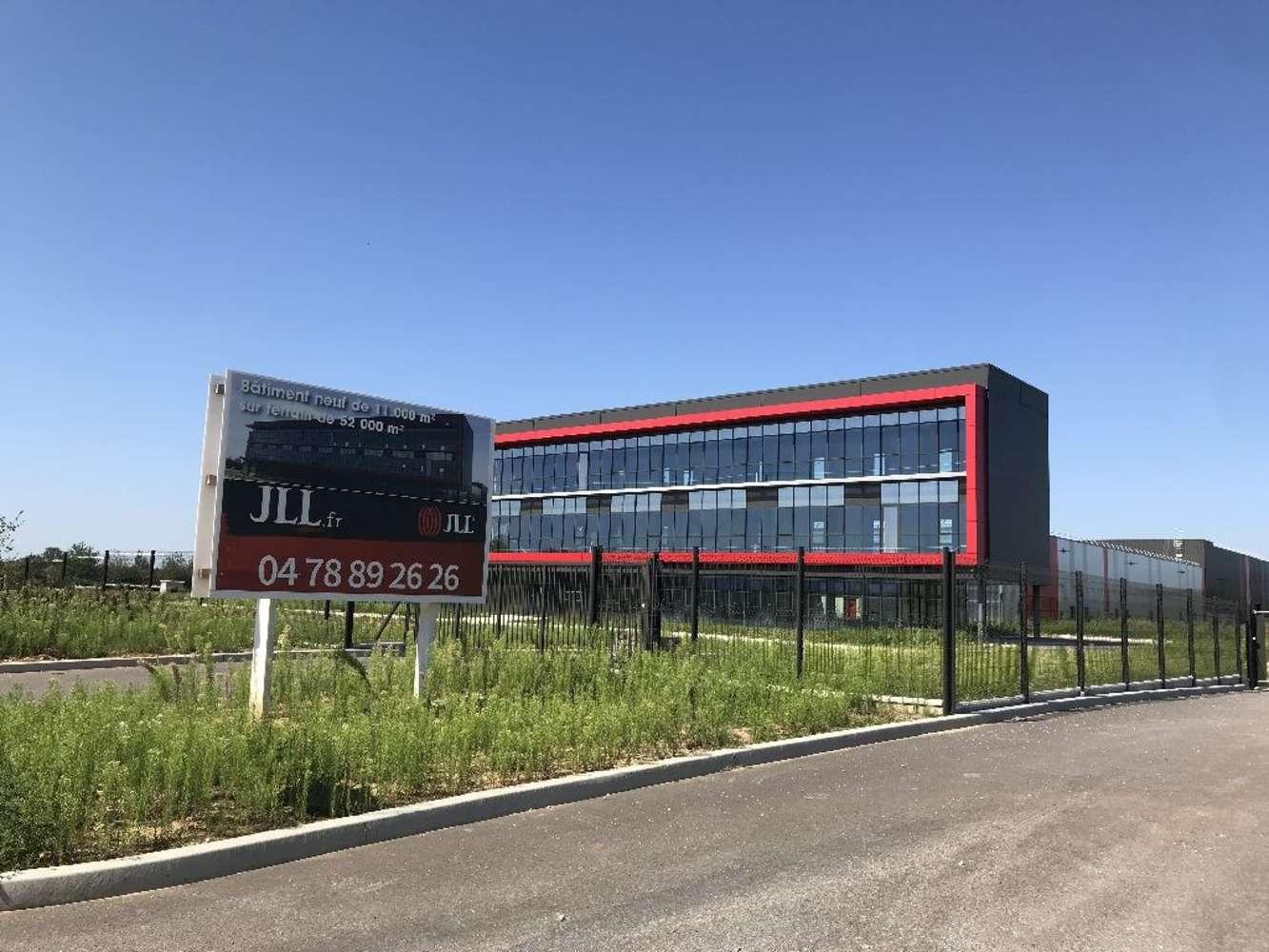 Activités/entrepôt St vulbas, 01150 - LOCATION ENTREPOT LYON NORD EST - AIN - 10599142