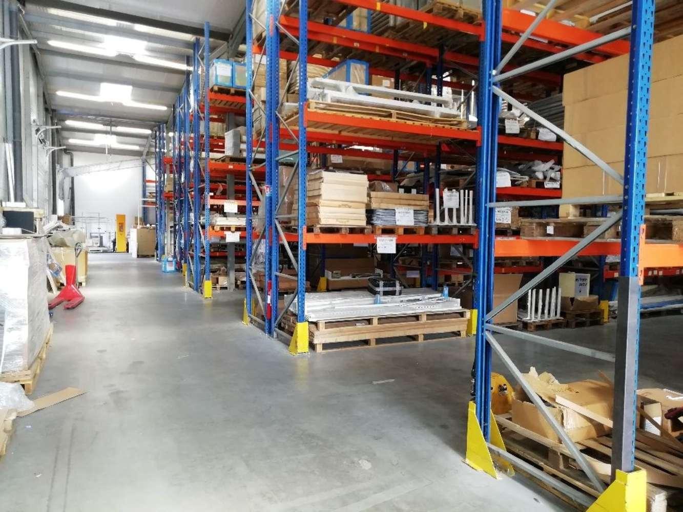 Activités/entrepôt Vourles, 69390 - LOCATION LOCAUX/ENTREPOT LYON SUD (69) - 10599148