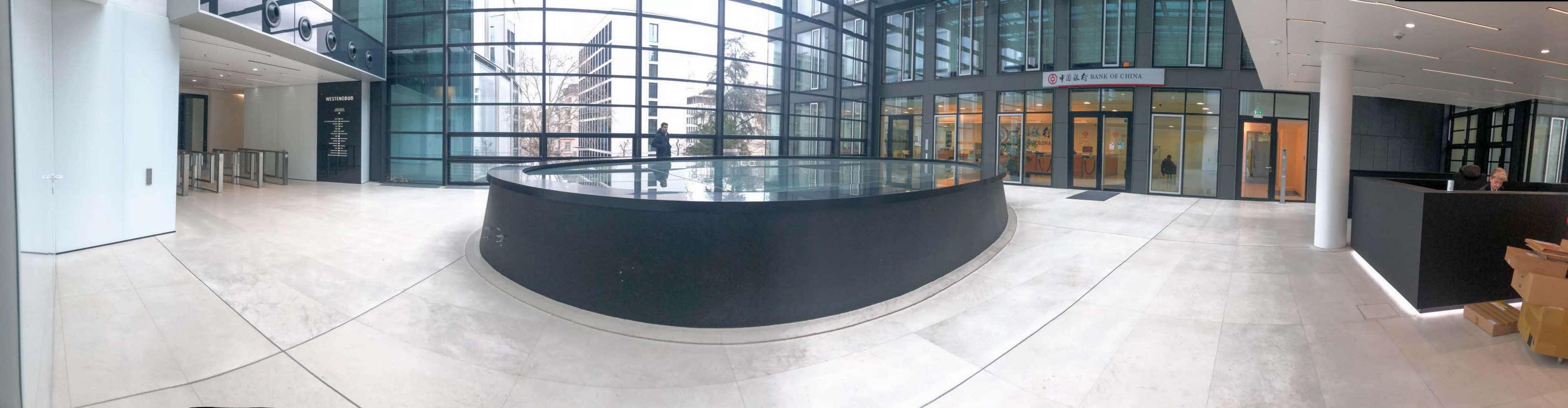 Büros Frankfurt am main, 60323 - Büro - Frankfurt am Main, Westend - F1042 - 10599878