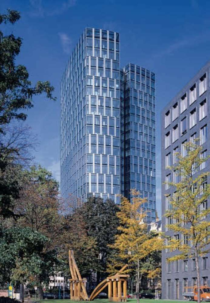 Büros Frankfurt am main, 60323 - Büro - Frankfurt am Main, Westend - F1042 - 10599885
