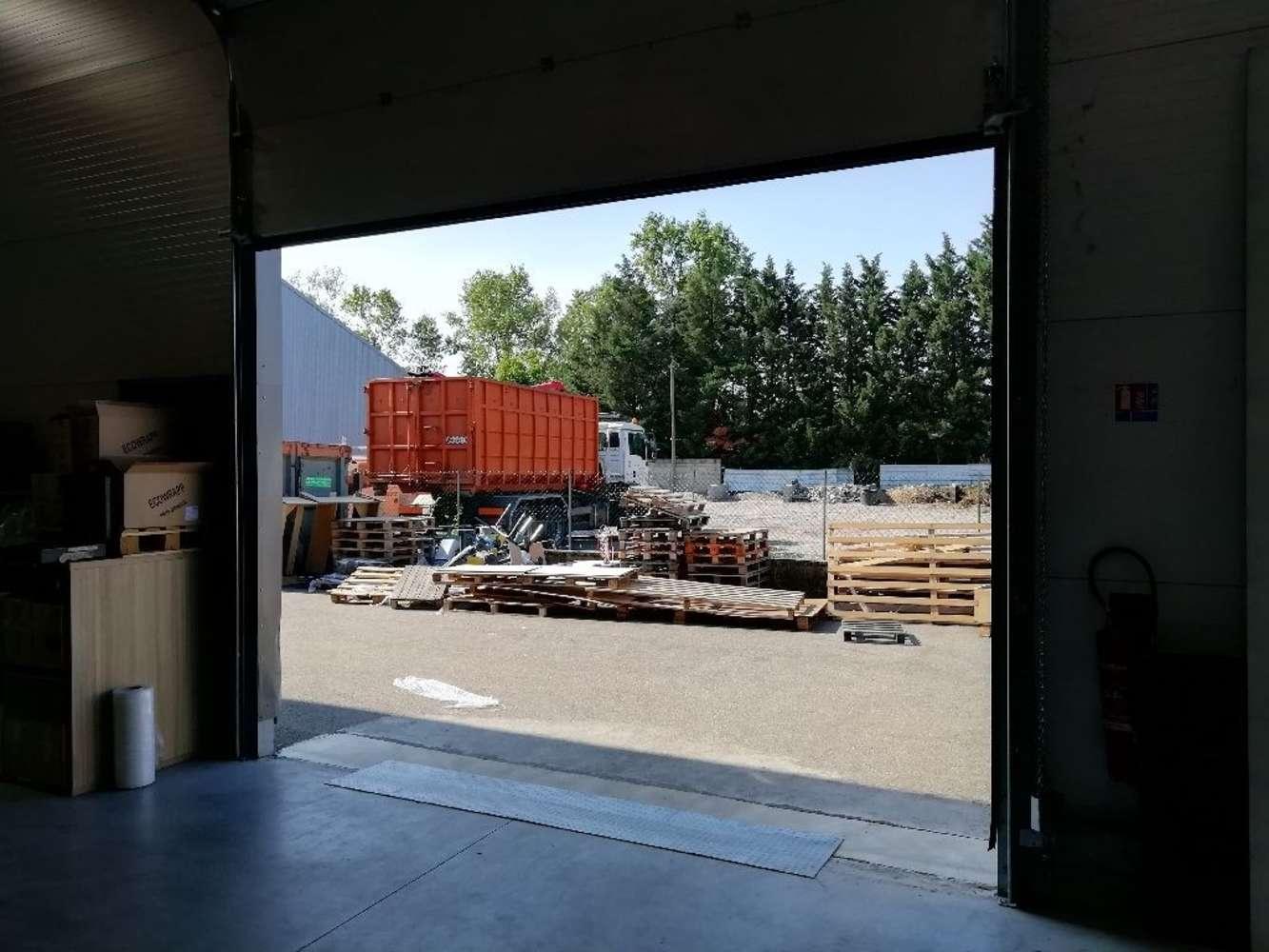Activités/entrepôt Vourles, 69390 - LOCATION LOCAUX/ENTREPOT LYON SUD (69) - 10601918