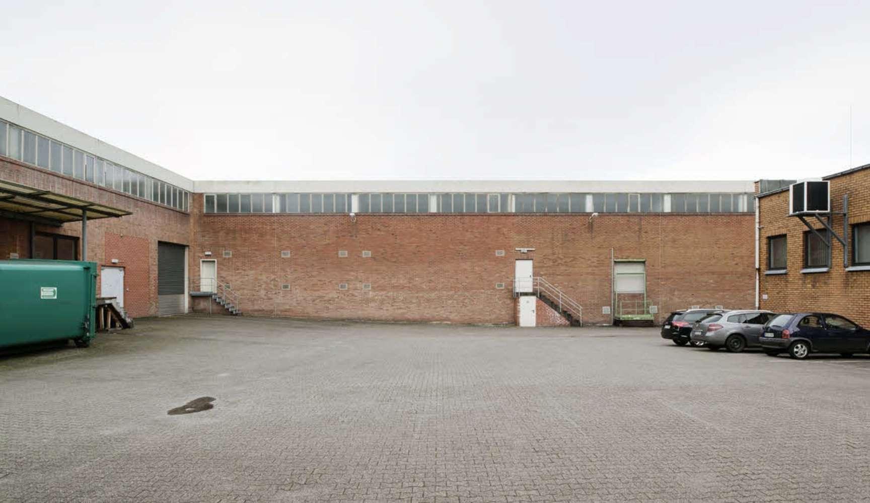 Hallen Essen, 45329 - Halle - Essen, Altenessen-Nord - D2606 - 10602593