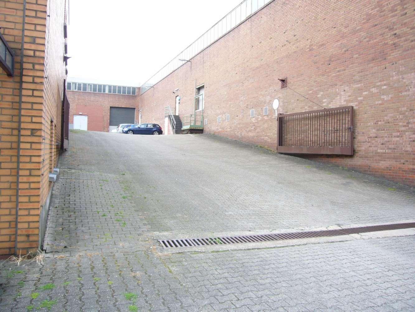 Hallen Essen, 45329 - Halle - Essen, Altenessen-Nord - D2606 - 10602598
