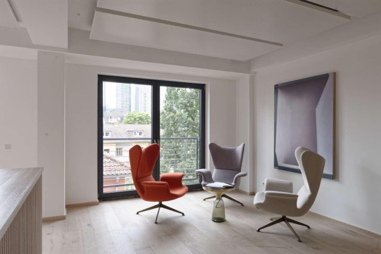 Büros Frankfurt am main, 60325 - Büro - Frankfurt am Main, Westend-Süd - F2503 - 10602682
