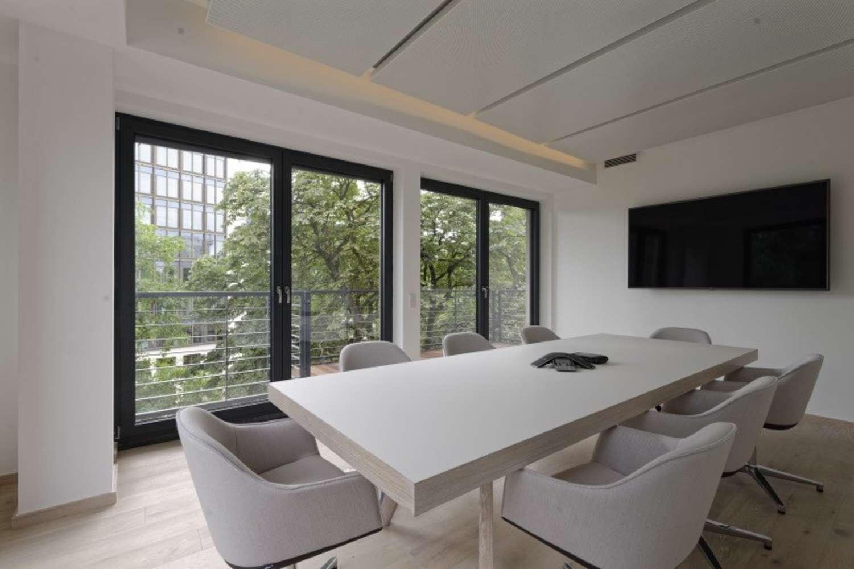 Büros Frankfurt am main, 60325 - Büro - Frankfurt am Main, Westend-Süd - F2503 - 10602683