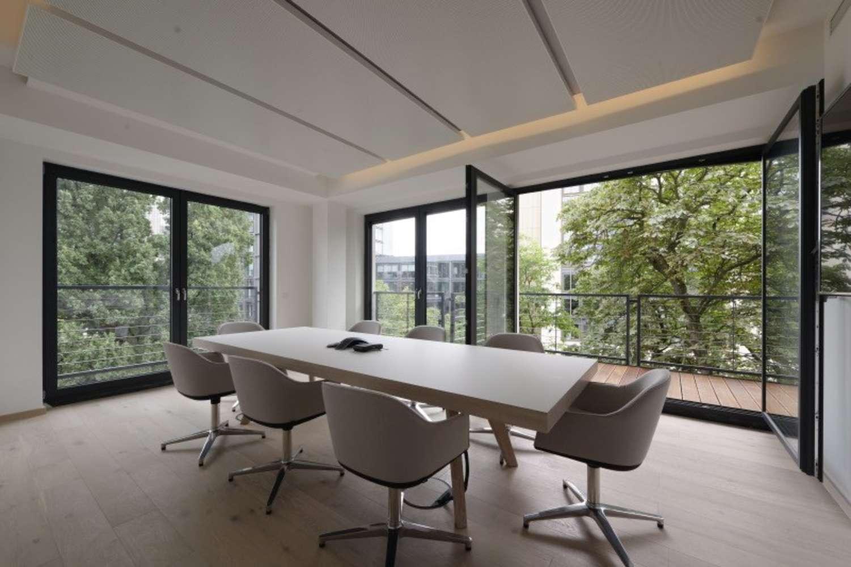 Büros Frankfurt am main, 60325 - Büro - Frankfurt am Main, Westend-Süd - F2503 - 10602684