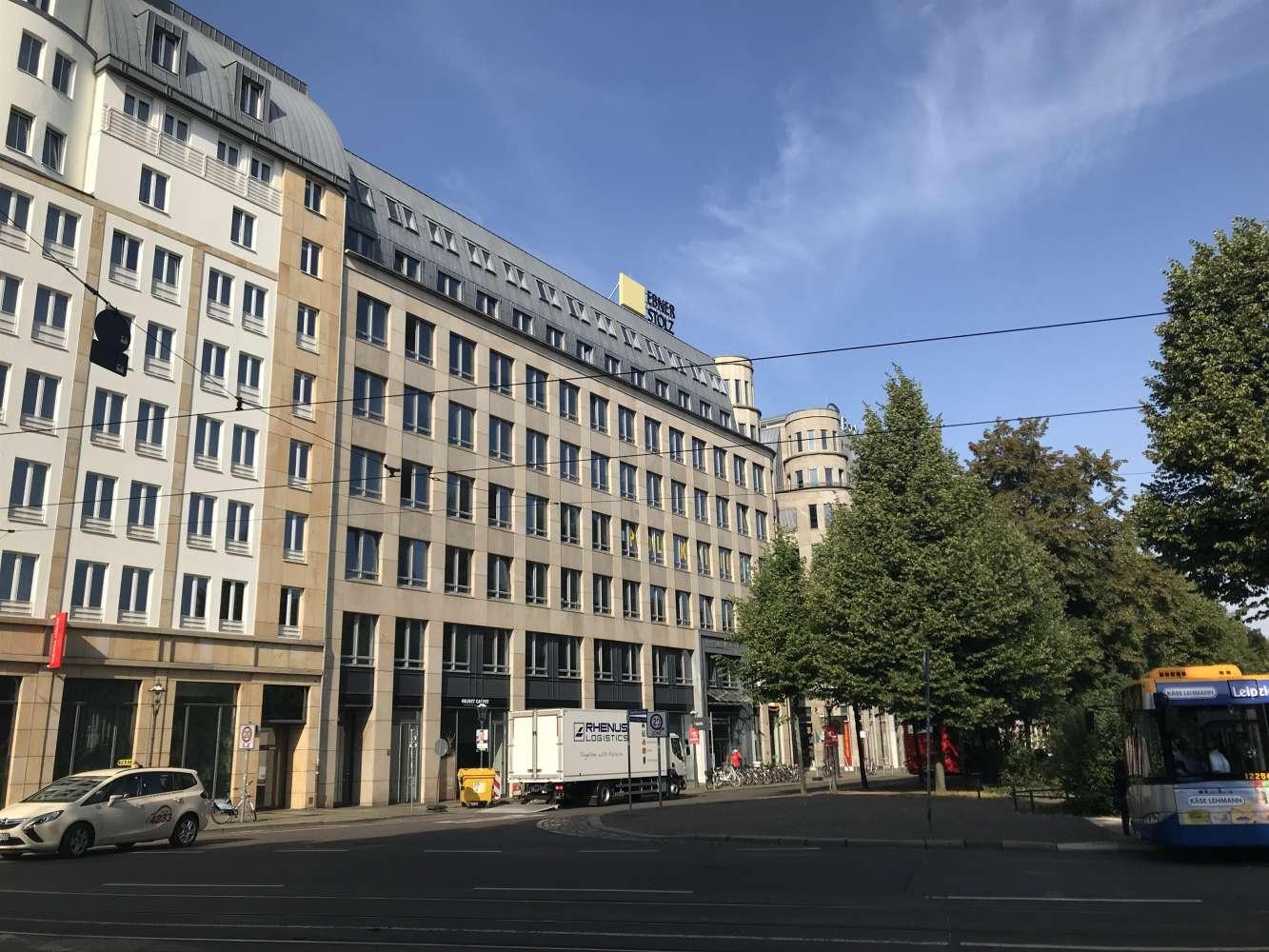 Büros Leipzig, 04109 - Büro - Leipzig, Zentrum - B1809 - 10602688