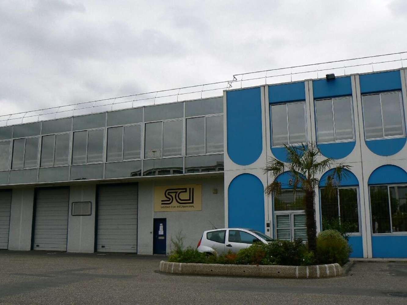 Activités/entrepôt St denis, 93200 - PARC PLEYEL - 10603458