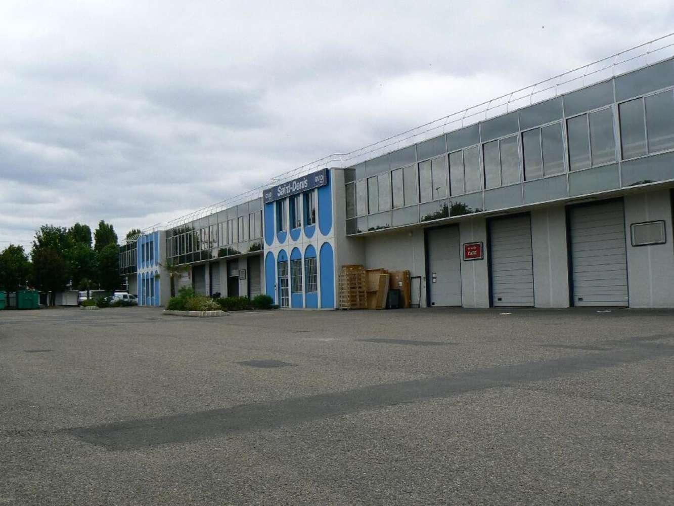 Activités/entrepôt St denis, 93200 - PARC PLEYEL - 10603459
