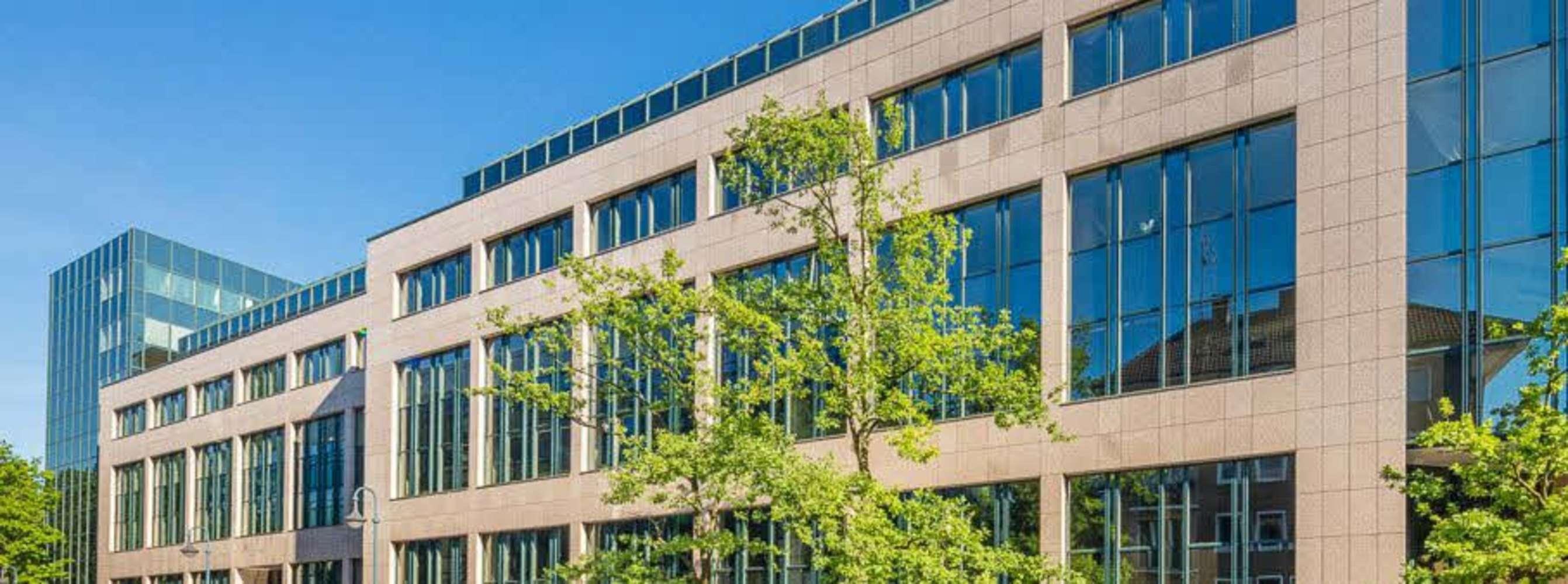 Büros Frankfurt am main, 60322 - Büro - Frankfurt am Main, Westend-Nord - F1653 - 10605581