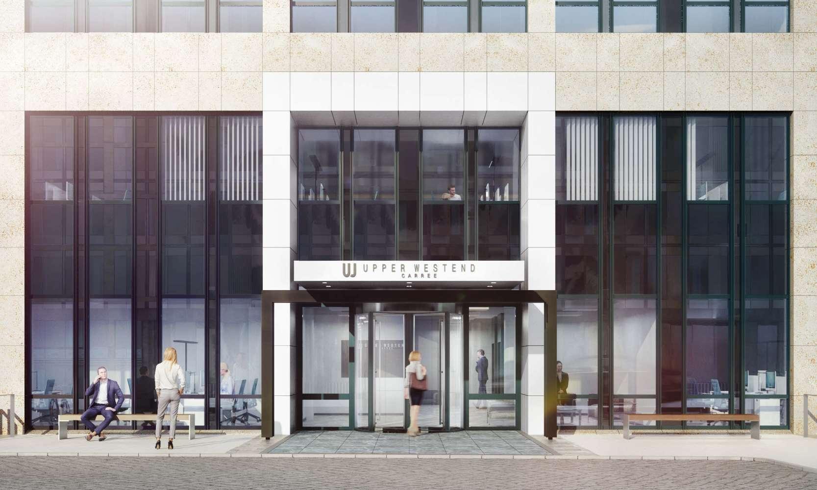 Büros Frankfurt am main, 60322 - Büro - Frankfurt am Main, Westend-Nord - F1653 - 10605589
