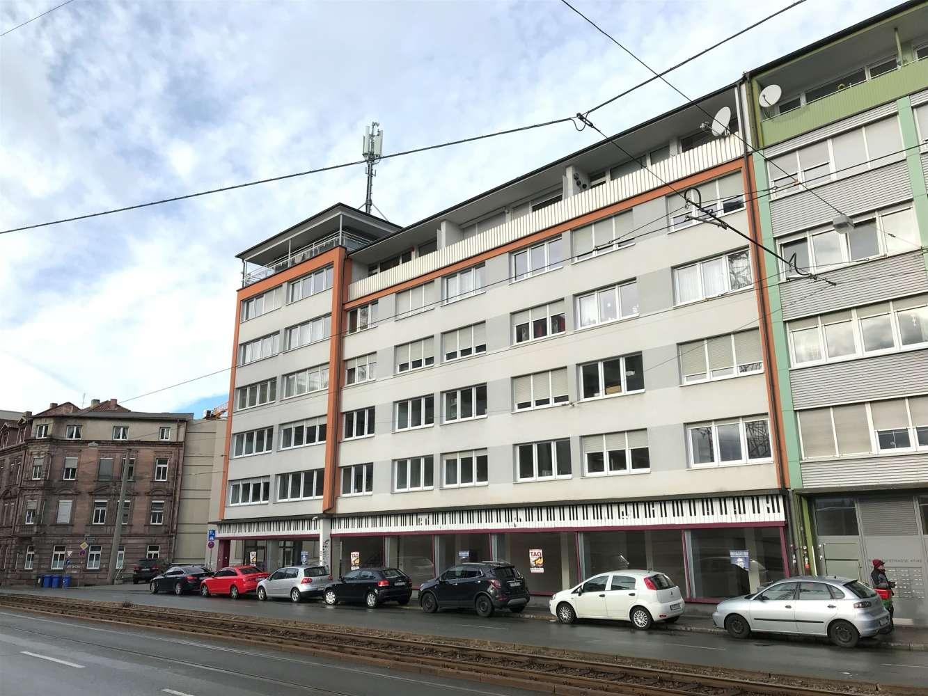 Büros Nürnberg, 90402 - Büro - Nürnberg, Gleißbühl - M1535 - 10605590
