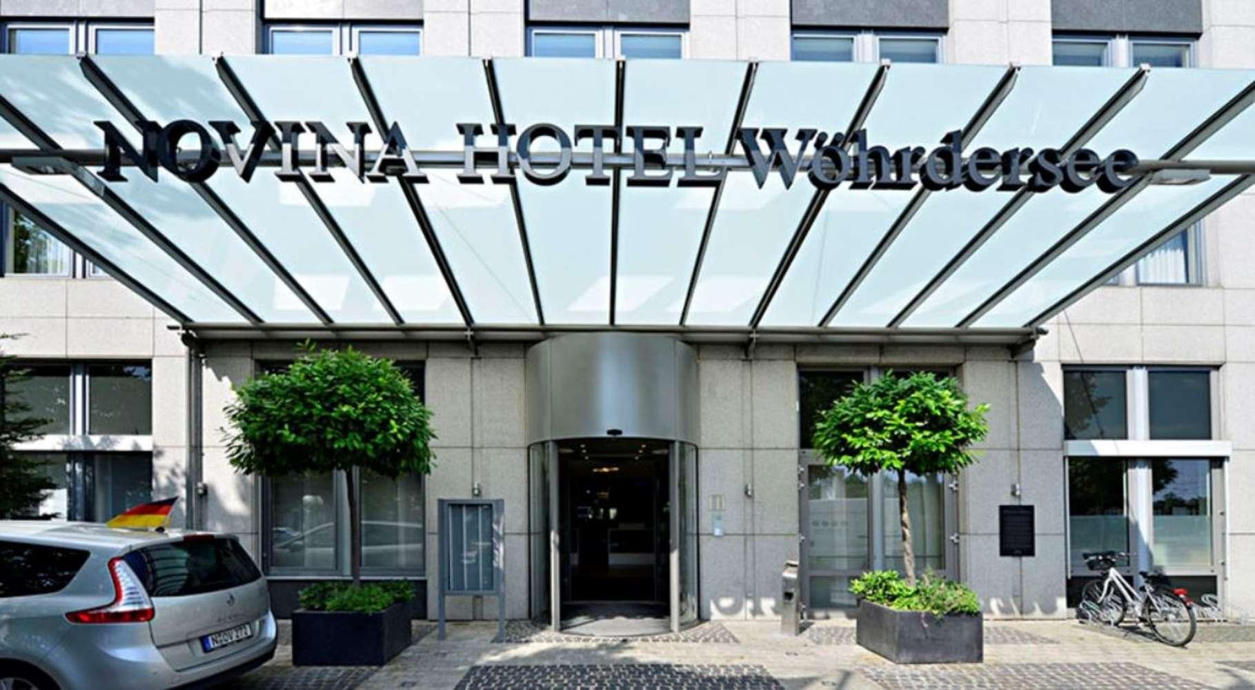 Büros Nürnberg, 90402 - Büro - Nürnberg, Wöhrd - M1543 - 10605596
