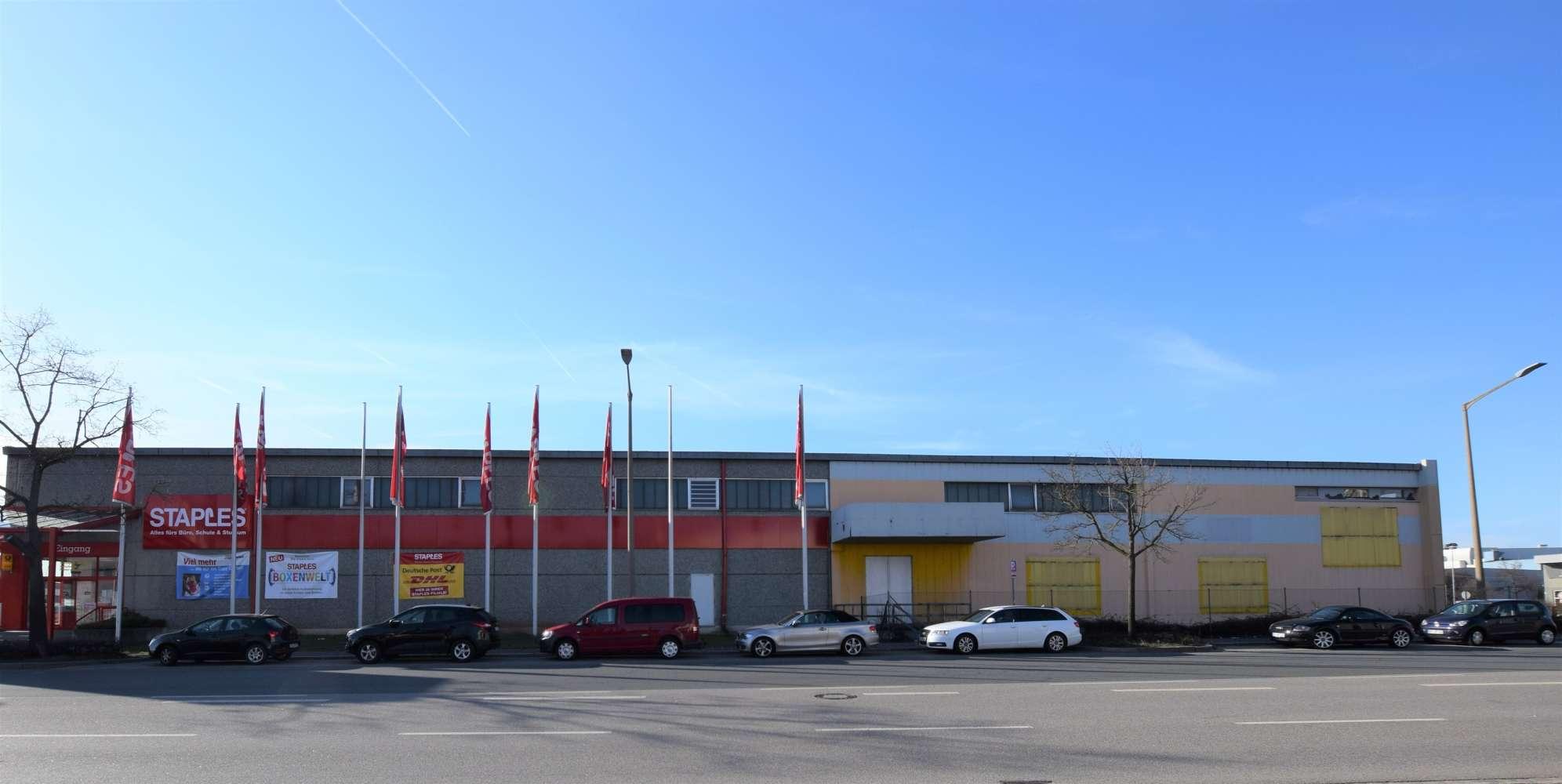 Büros Nürnberg, 90431 - Büro - Nürnberg - M1624 - 10605614