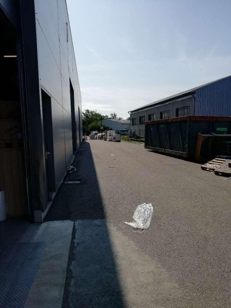Activités/entrepôt Vourles, 69390 - LOCATION LOCAUX/ENTREPOT LYON SUD (69) - 10607853