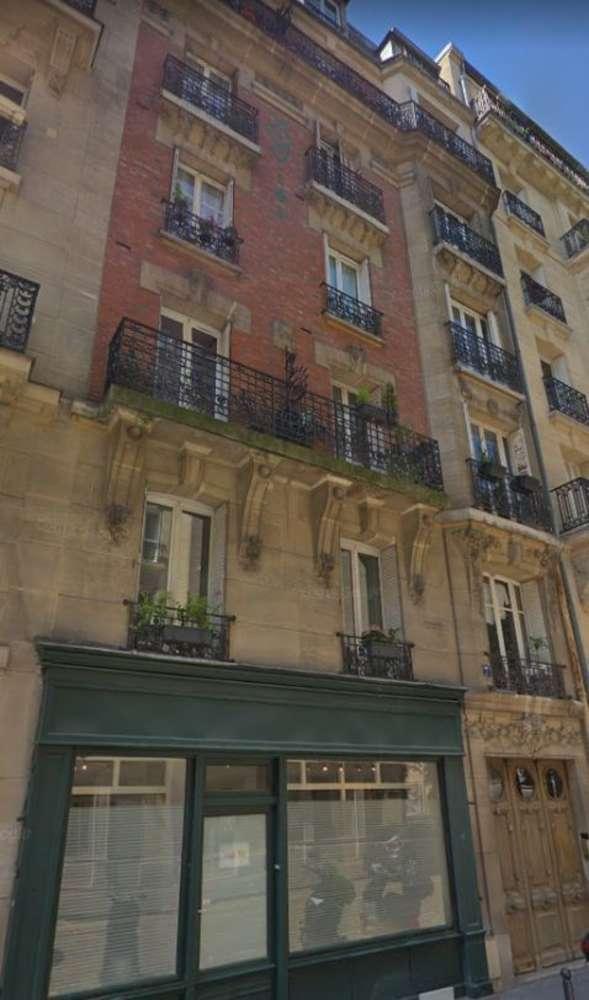 Bureaux Paris, 75014 - 7 RUE GEORGES SACHE - 10610732