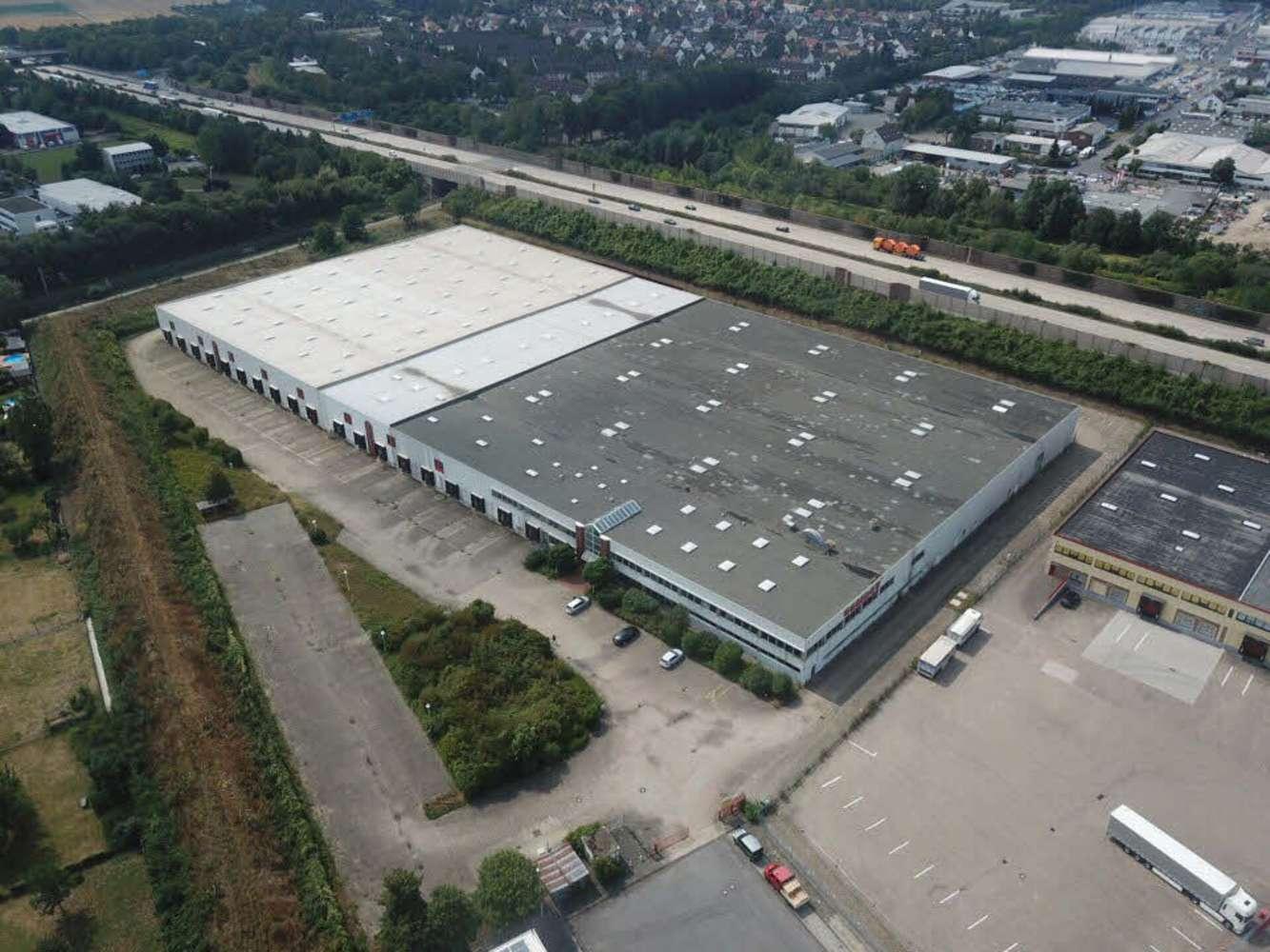 Hallen Hildesheim, 31135 - Halle - Hildesheim, Bavenstedt - H1493 - 10618827