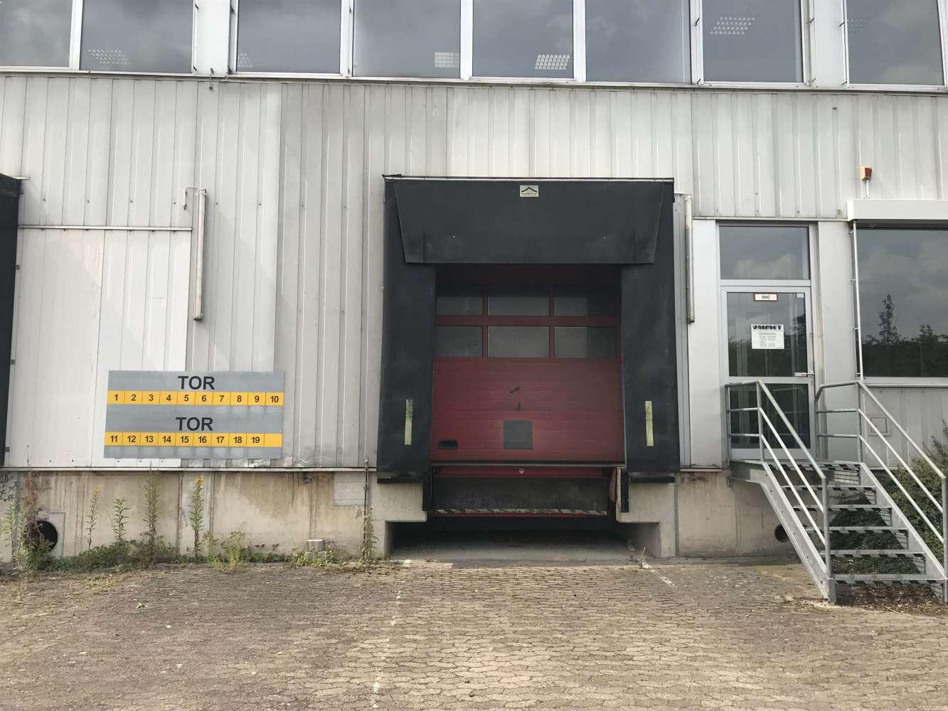Hallen Hildesheim, 31135 - Halle - Hildesheim, Bavenstedt - H1493 - 10618826
