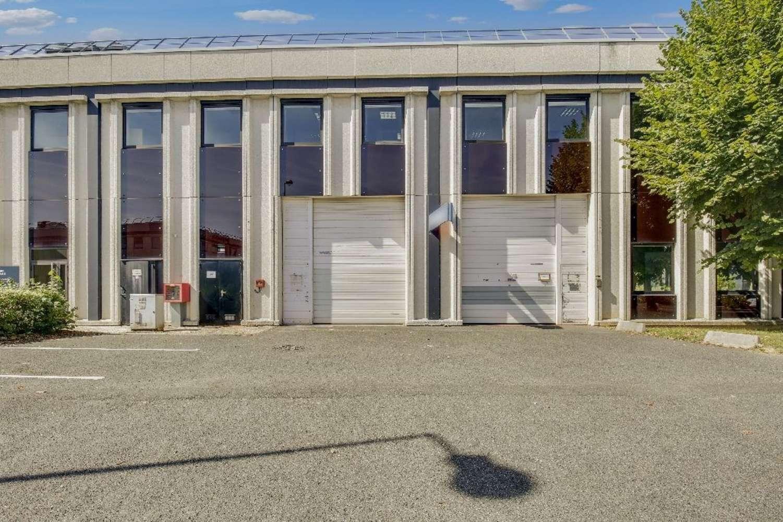Activités/entrepôt Villebon sur yvette, 91140 - IRIS - 10618842
