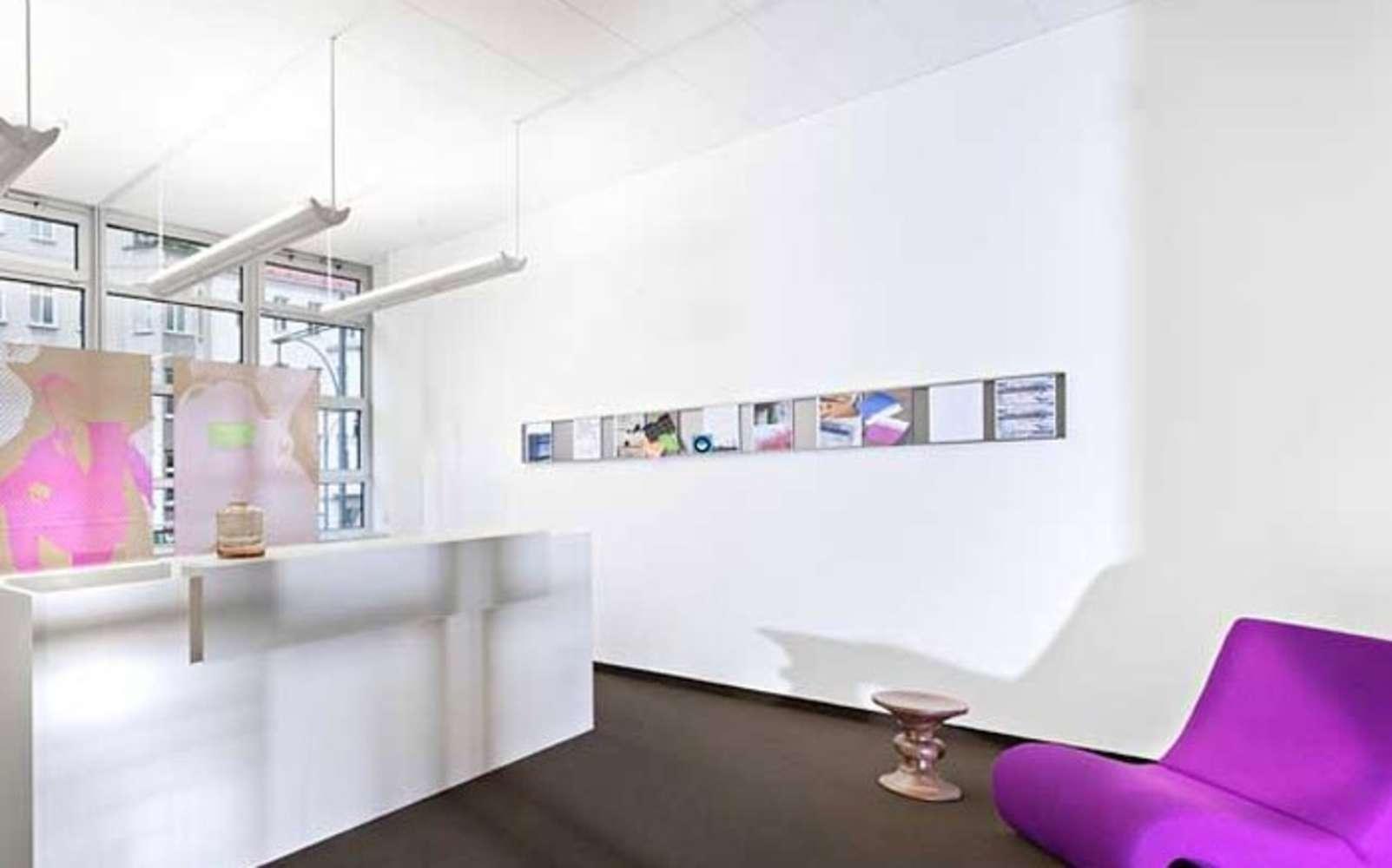 Büros Berlin, 10119 - Büro - Berlin, Mitte - B0068 - 10619489