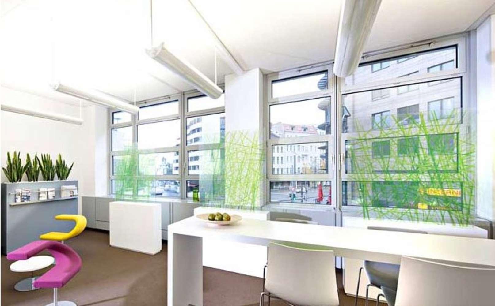 Büros Berlin, 10119 - Büro - Berlin, Mitte - B0068 - 10619490