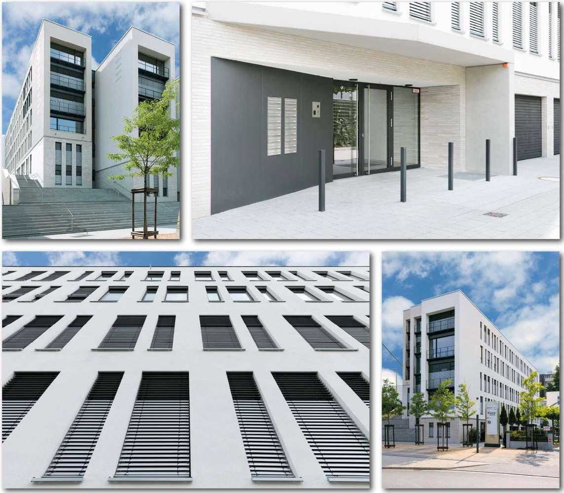 Büros Düsseldorf, 40477 - Büro - Düsseldorf, Derendorf - D0584 - 10619491