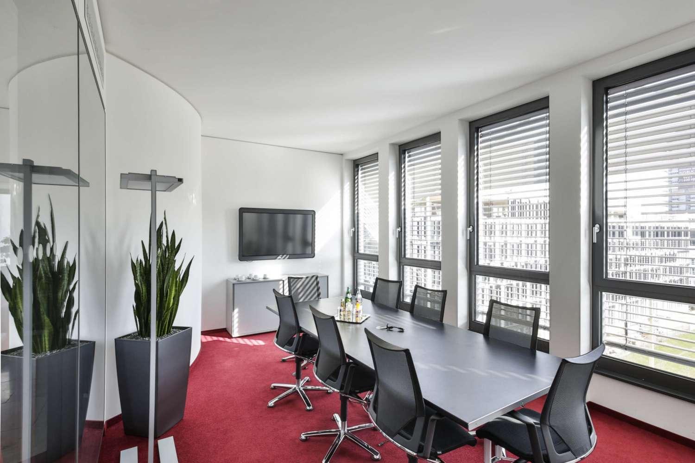 Büros Düsseldorf, 40477 - Büro - Düsseldorf, Derendorf - D0584 - 10619494