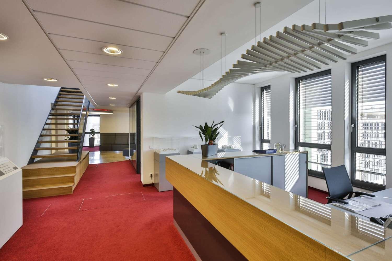 Büros Düsseldorf, 40477 - Büro - Düsseldorf, Derendorf - D0584 - 10619492