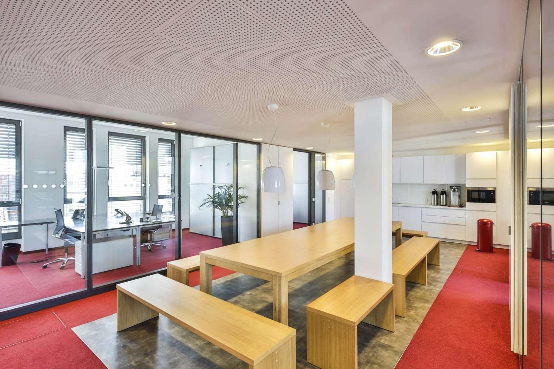 Büros Düsseldorf, 40477 - Büro - Düsseldorf, Derendorf - D0584 - 10619495