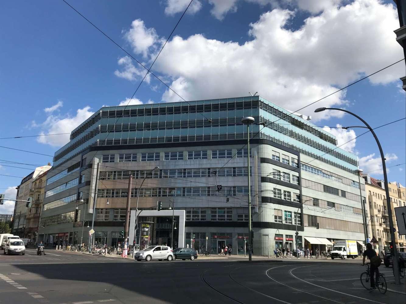 Büros Berlin, 10119 - Büro - Berlin, Mitte - B0068 - 10619536