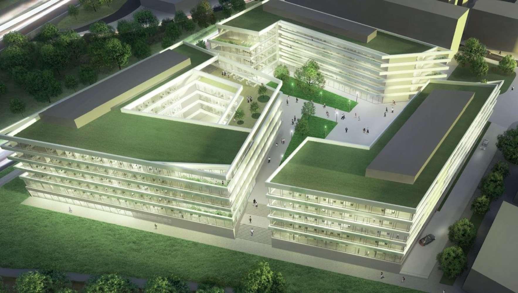 Büros Leinfelden-echterdingen, 70771 - Büro - Leinfelden-Echterdingen, Echterdingen - S0623 - 10622307