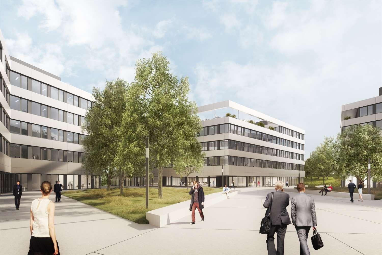 Büros Leinfelden-echterdingen, 70771 - Büro - Leinfelden-Echterdingen, Echterdingen - S0623 - 10622331