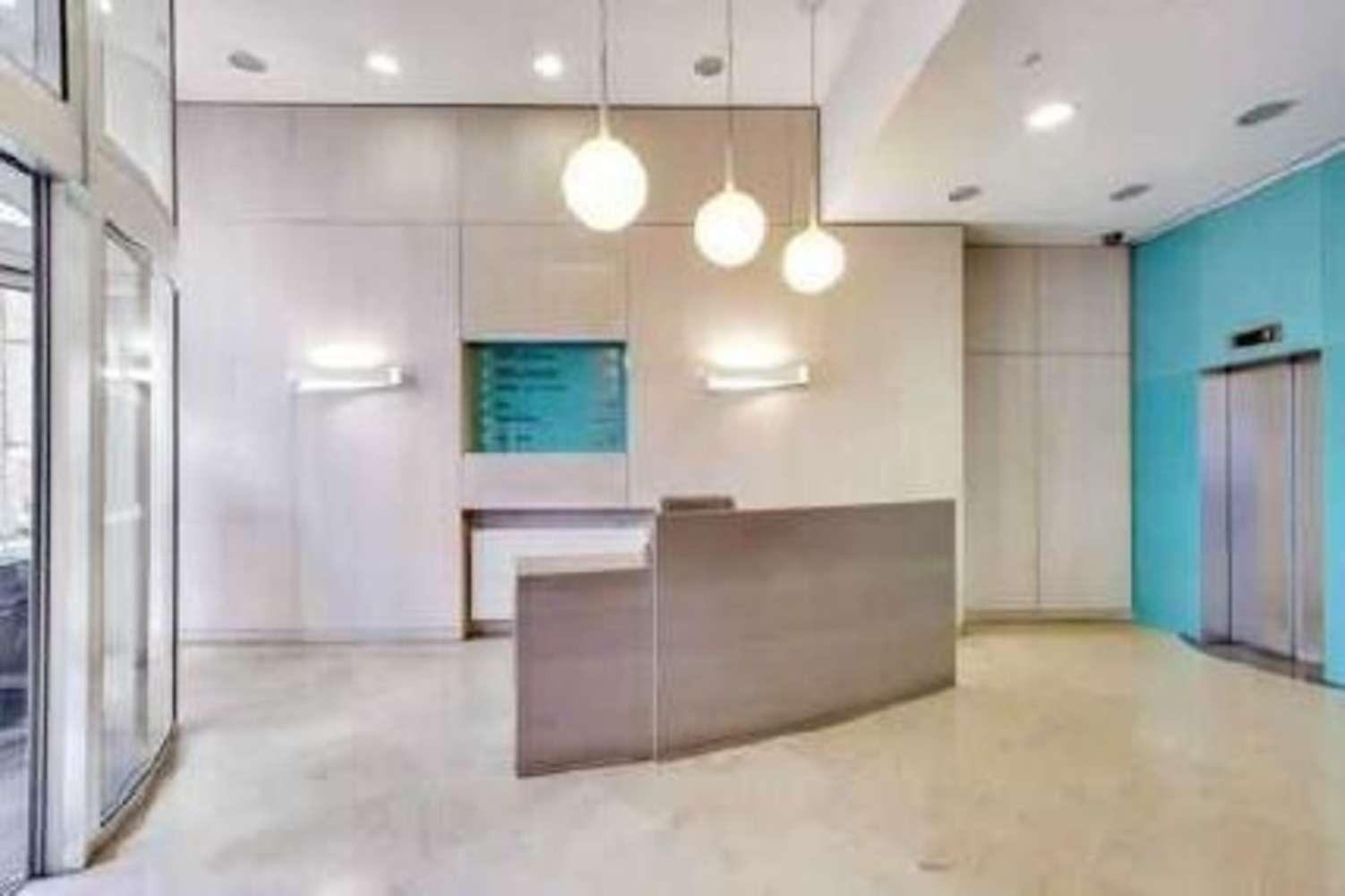 Bureaux Paris, 75017 - 43-45 AVENUE DE CLICHY - 10623045